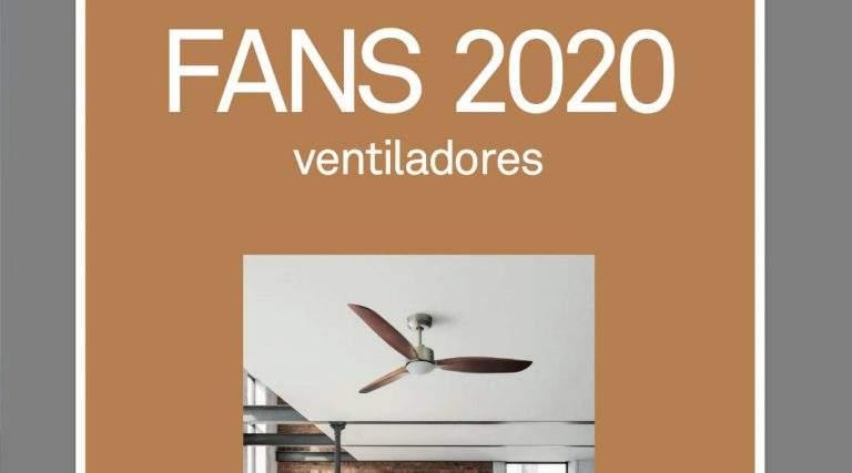 Nuevo catálogo de ventilación 2020 LEDS C4