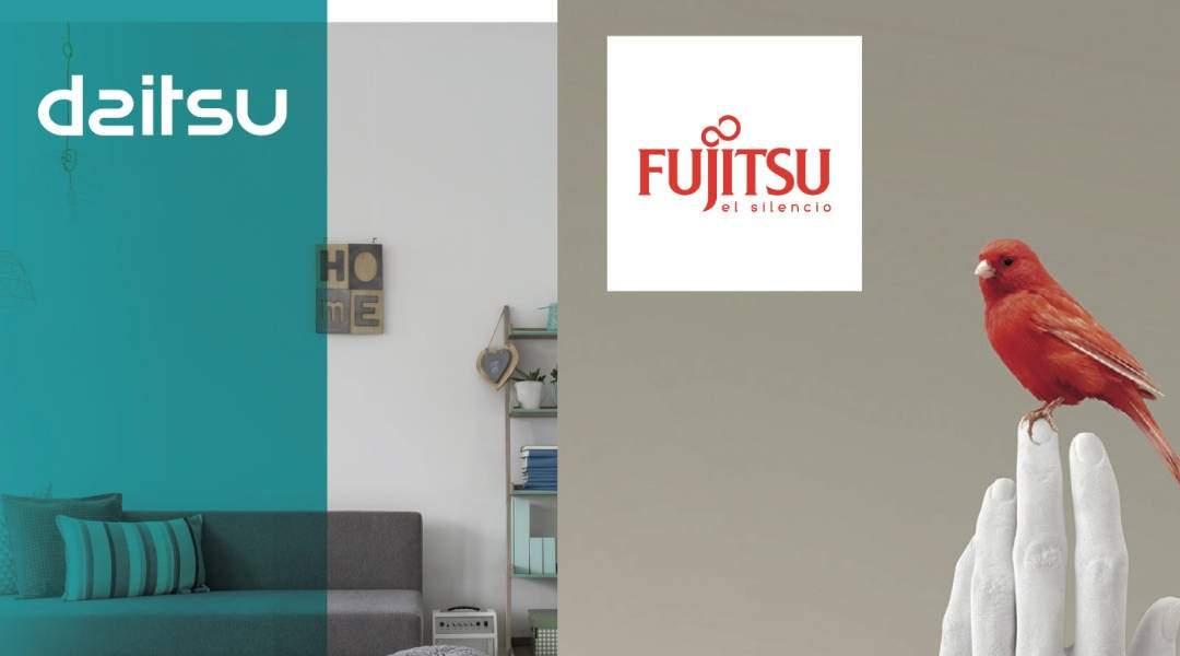 Tarifas Fujitsu y Daitsu