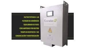 Econelec, La nueva generación para el ahorro energético