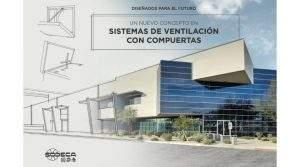 Nuevo concepto en sistemas de ventilación