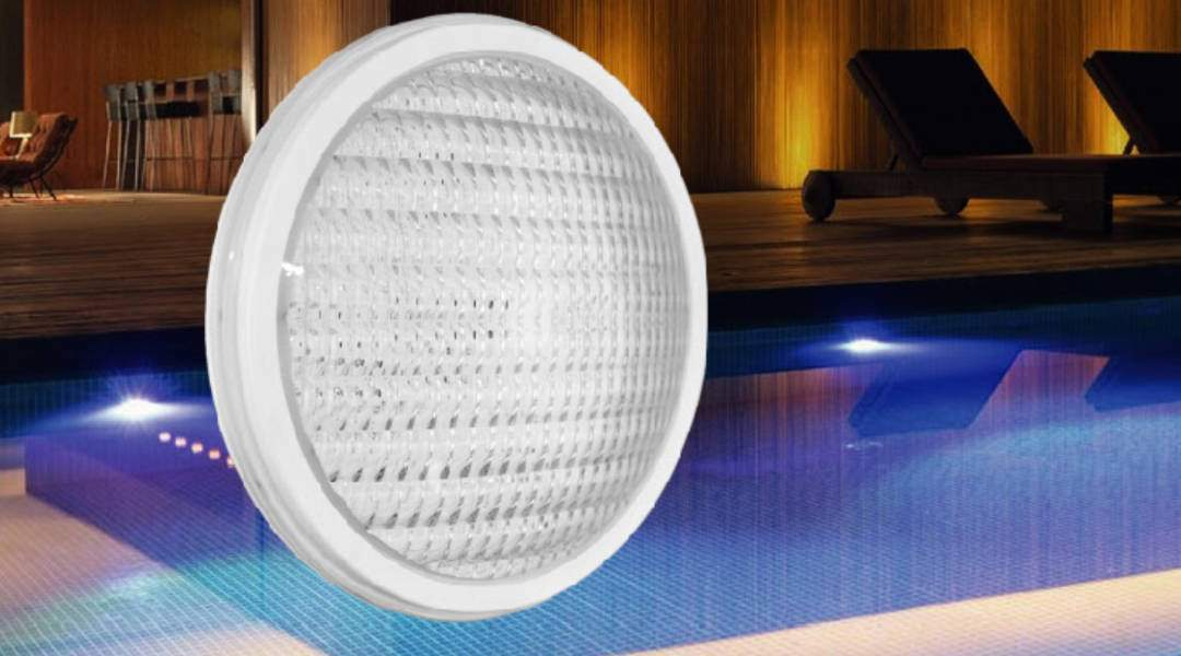Luminarias LED para piscinas IGLUX COOL LIGHTING