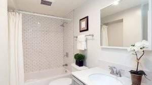 Rejillas de ventilación para baños.