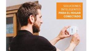 Soluciones inteligentes Netatmo, marca de Legrand