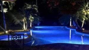 Ofertas en iluminación de piscina