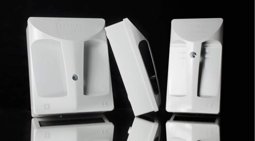 Cajas de conexión para alumbrado público Telux