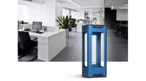 Descubre la nueva lámpara CLEAN-UVC de Novolux