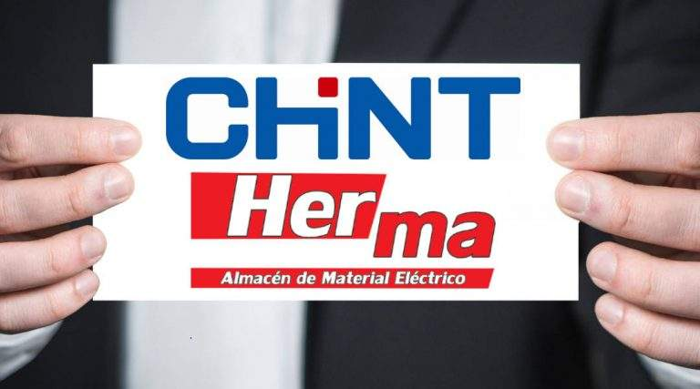 Jornadas de puerta abiertas Chint / Herma
