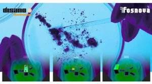 Iluminación UV para la desinfección
