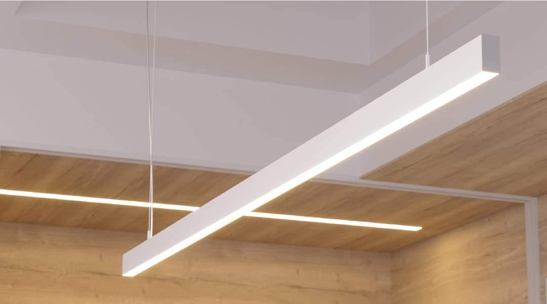Luminarias PRO ✨ | Integración, facilidad de montaje y un acabado perfecto