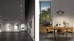 Novedades en iluminación arquitectural y decorativa