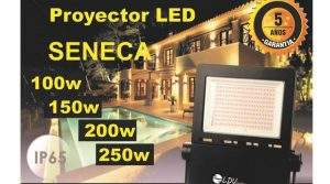 Proyector Séneca LDV LIGHTING
