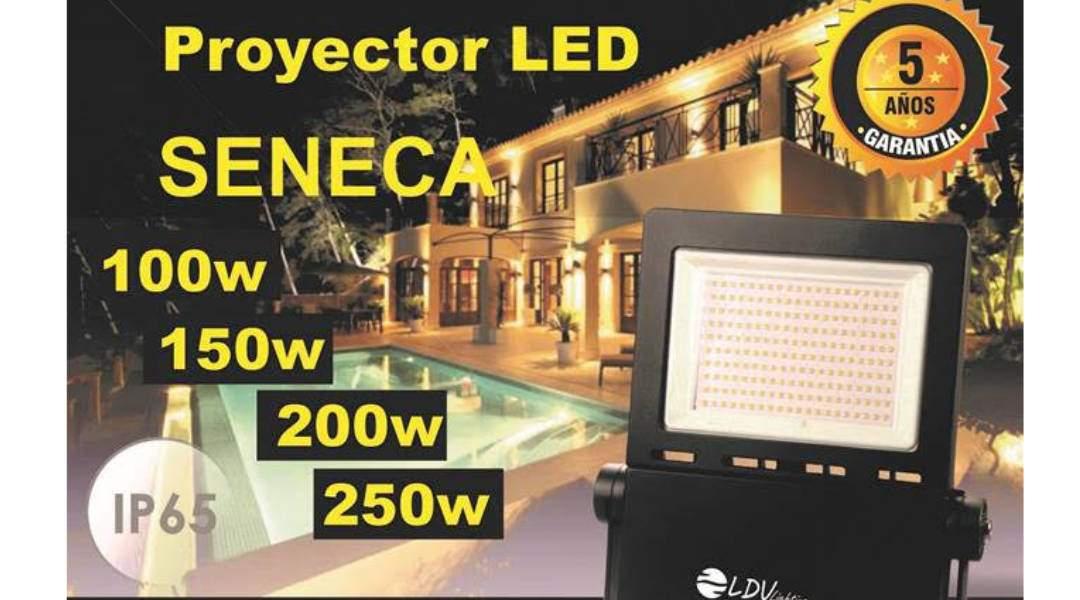 Proyector Séneca LDV LIGHTING