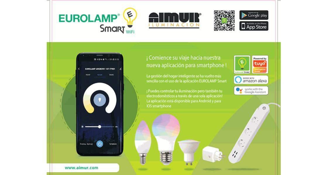 Smart WIFI Aimur