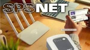 SPS NET Salicru