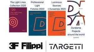 DURALAMP pertenece al grupo 3F-FILIPPI y TARGETTI