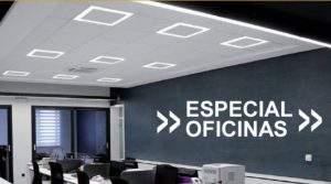 Especial oficinas Silumin