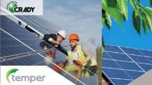 Lee más sobre el artículo Kits solares para autoconsumo con microinversores
