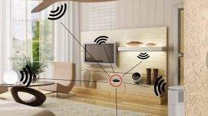 Productos Aimur Smart WIFI
