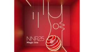 Lee más sobre el artículo NNR25 Magic Line 360º de iluminación decorativa TECSOLED