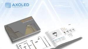 Lee más sobre el artículo Nuevo catálogo de soluciones viales de Axoled